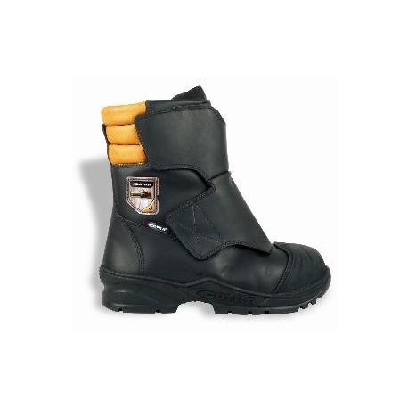 Chaussures de sécurité STRONG S3 HRO spécial bûcheron