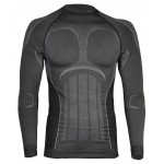 MAILLOT THERMIQUE BRYNE ANTHRACITE