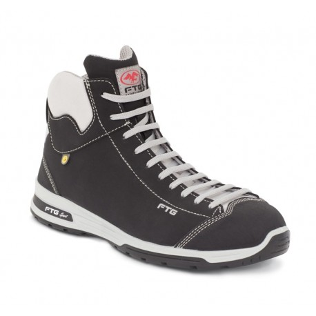 CHAUSSURES DE SECURITE BASKET HIGH S3 - FTG