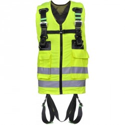 HARNAIS GILET HV 2 POINTS - FA1030200 - KRATOS