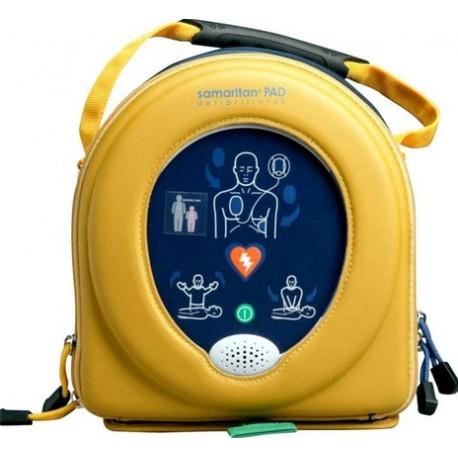 Défibrillateur automatique G3 Plus