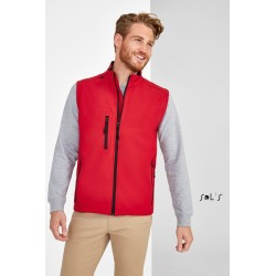 SOFTSHELL RALLYE MEN 46601 - SOLS