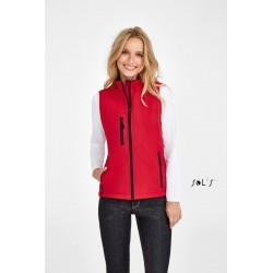 SOFTSHELL RALLYE WOMEN 46801 - SOLS