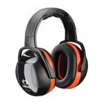 CASQUE ANTI-BRUIT SECURE 3 HELLBERG