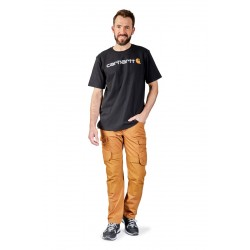 PANTALON FULL SWING STEEL POCKET 103337 - CARHARTT