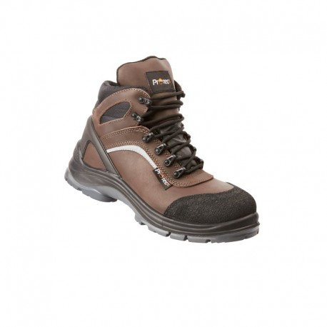 CHAUSSURES DE SECURITE NEW ANDES S3 - PROTECNORD