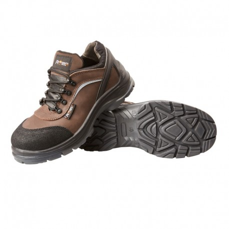 CHAUSSURES DE SECURITE NEW FUJI S3 - PROTECNORD