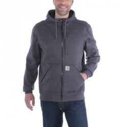 SWEAT ZIP CAPUCHE WIND FIGHTER 101759 - CARHARTT