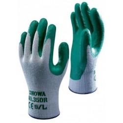 Gants de protection SHOWA GRIP 350