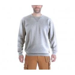 SWEAT-SHIRT MIDWEIGHT COL ROND K124 - CARHARTT