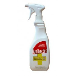 SPRAY DESINFECTANT TOUTES SURFACES - 750 ML