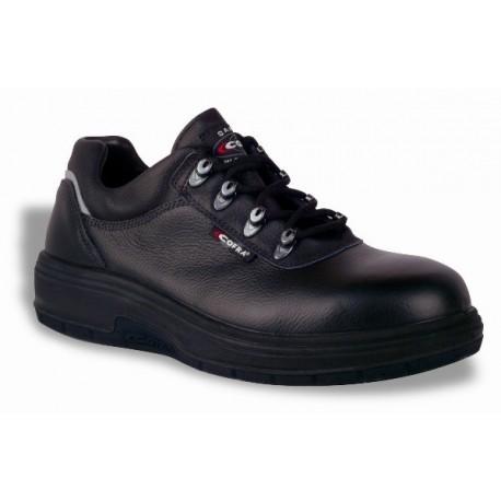 Chaussures de sécurité PETROL S2 P HRO HI spécial enrobés