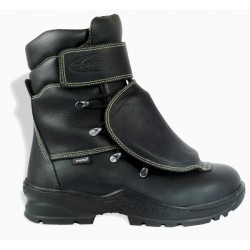 CHAUSSURES DE SECURITE FOUNDRY S3 - INDUSTRIES SIDERURGIQUES - COFRA