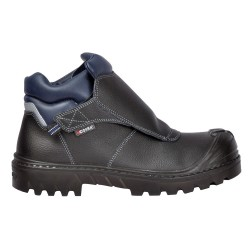 CHAUSSURES DE SECURITE WELDER BIS UK S3 - SOUDEUR COFRA