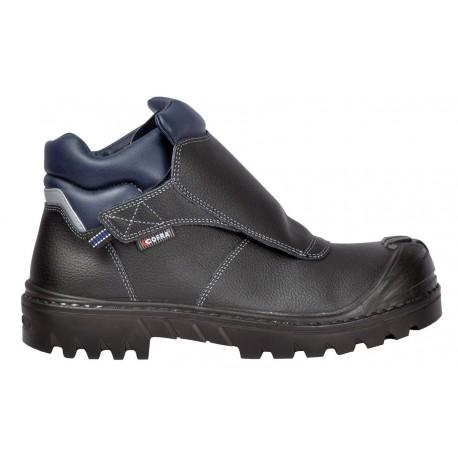 Chaussures de sécurité WELDER BIS UK S3 spécial soudeur by Cofra