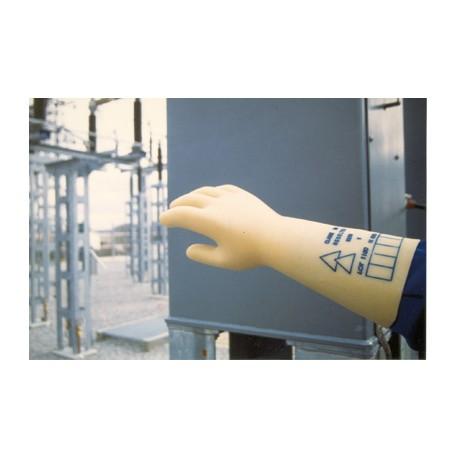 GANTS ELECTRICIEN 2500 V CL 00 T/11