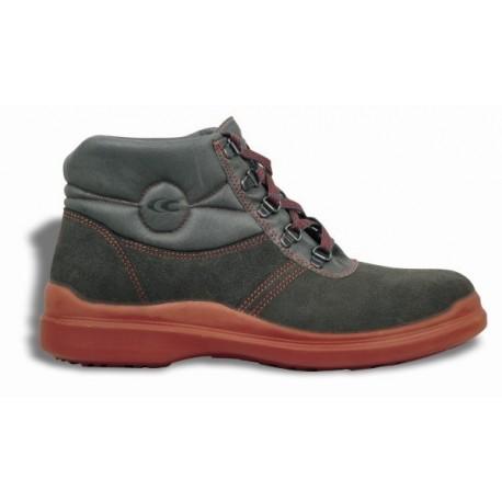 Chaussures de travail DACHDECKER 03 spécial couvreurs