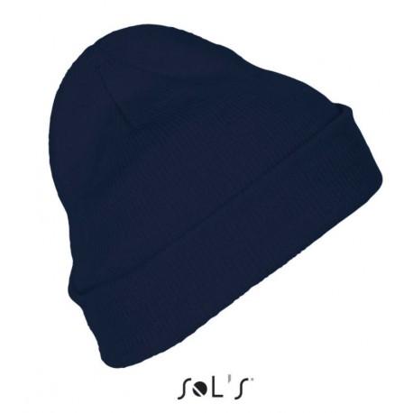 Bonnet de travail Bleu Marine