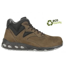 CHAUSSURES DE SECURITE DAY S3 ECO-TECH - COFRA