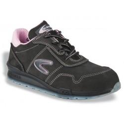 Chaussures de sécurité ALICE S3 pour femme by Cofra