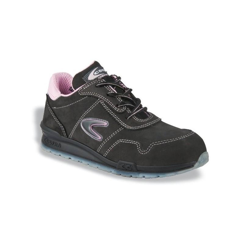 chaussures de s curit femme alice s3 protecnord. Black Bedroom Furniture Sets. Home Design Ideas
