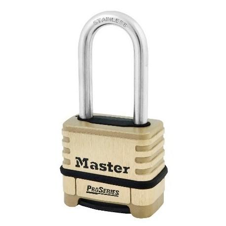 Cadenas à combinaison antieffraction 1175 by Master Lock