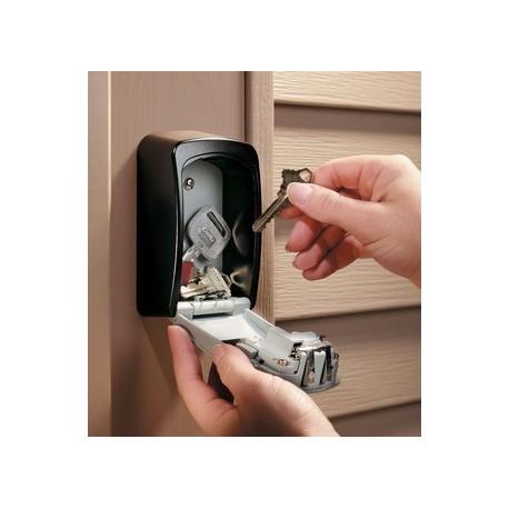Boite à clés petit modèle 5401 by Master Lock
