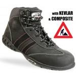 Chaussures de sécurité ISIS by Safety Jogger
