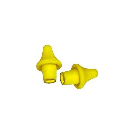 Boite de 10 paires de bouchons de remplacement Conicap by Venitex