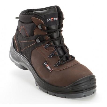 Chaussures de sécurité ANDES S3 by ProtecNord