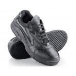 Chaussures de travail EN ISO 20347 FALCON II Noires by Shoes for Crews