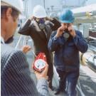 Masque d'évacuation rapide PARAT 3100