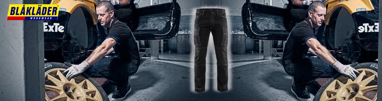 Pantalon de travail Blakläder 1459